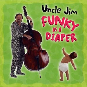 Funky As A Diaper album
