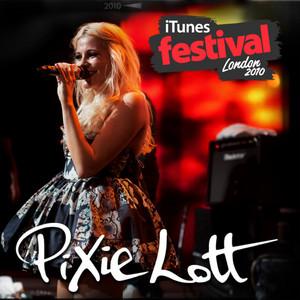 iTunes Live: London Festival '10 - EP