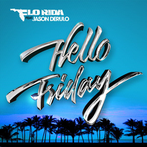Hello Friday cover art