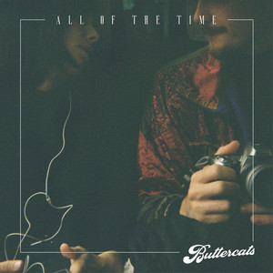 All of the Time cover art