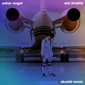 One Thought Away (feat. Wiz Khalifa) [Slushii Remix]