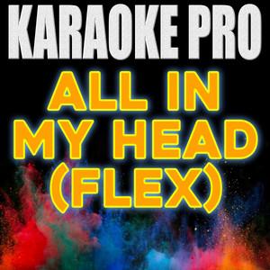 Fifth Harmony feat. Fetty Wap - All In My Head (Flex)