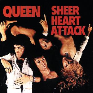 Sheer Heart Attack album