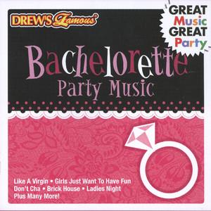 Bachelorette Party Music album