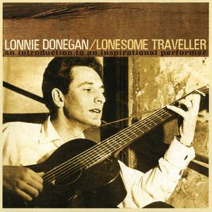 Lonesome Traveller album