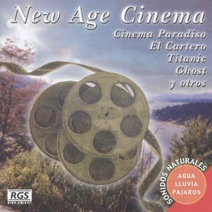 New Age Cinema album