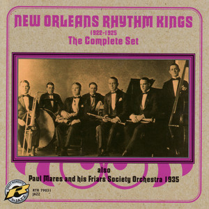 The Complete Set 1922-1925 album