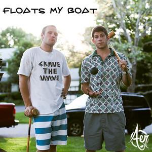 Floats My Boat - Single