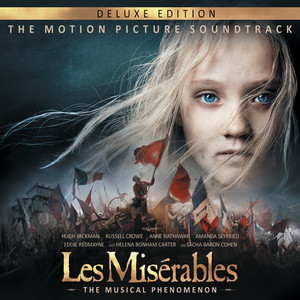 Building The Barricade by Aaron Tveit, Eddie Redmayne, Russell Crowe, Students, Les Misérables Cast