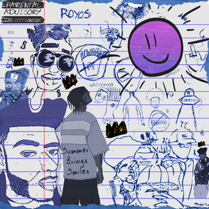 +Vibes / +Energy (Good Vibes, Good Energy) [feat. MMI, YK & Blairkaie] by ROYOS, Blairkaie, MMI, YK