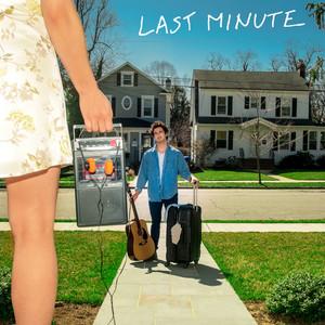 Sam MacPherson - Last Minute