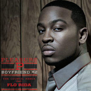 Boyfriend #2 (feat. Flo Rida) [The Council Remix]