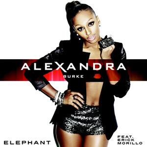 Elephant (feat. Erick Morillo)