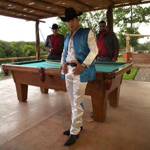 Gente Del Señor Guzman (En vivo)