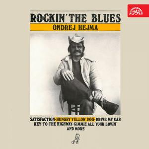 Žlutý pes - Rockin' the Blues
