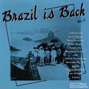 Brazil is Back Vol. II
