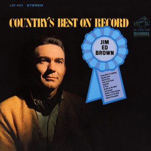 Country's Best On Record album