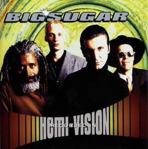 Hemi-Vision album