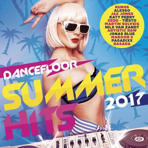 Dancefloor Summer Hits 2017
