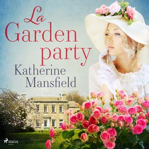 La Garden party Audiobook