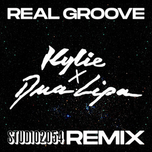 Real Groove - Studio 2054 Remix cover art