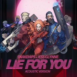 Lie for You (Acoustic Version)
