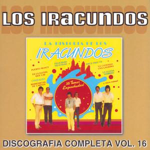 Discografía Completa Volumen 16 album