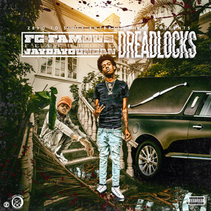 DREADLOCKS (feat. Jaydayoungan)