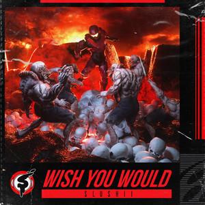 Wish You Would