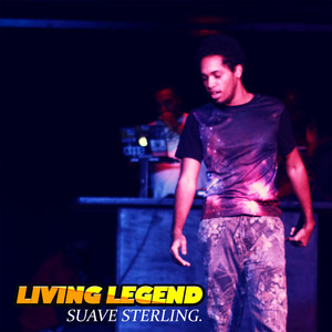 Living Legend album
