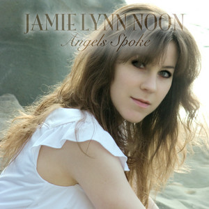 Angels Spoke EP album