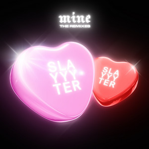 Mine (AOBeats Remix)