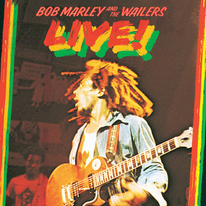 Bob Marley – No Woman No Cry (Acapella)
