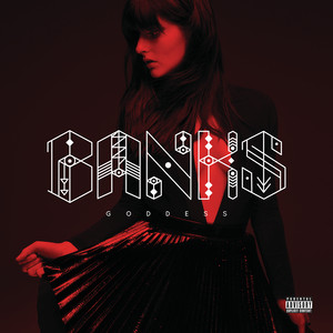 BANKS – Someone New (Acapella)