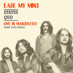 Ease My Mind (Live 1970)