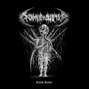 Earth Reset by Drown in Sulphur