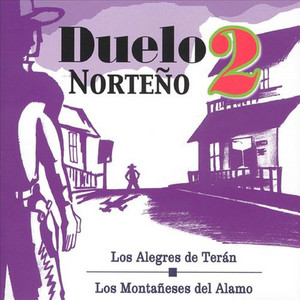 Duelo Norteño, Vol. 2 album