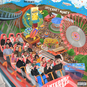 Lemonade (feat. Gunna, Don Toliver & NAV) by Internet Money, Gunna, Don Toliver, NAV