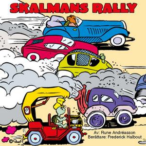 Skalmans rally