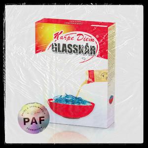 Glasskår EP