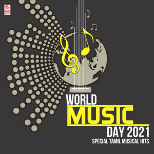 World Music Day 2021 Special Tamil Musical Hits