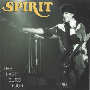 The Last Euro Tour - Vol. 2 album