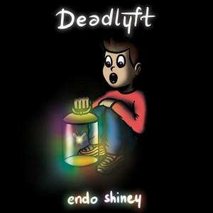Endo Shiney cover art