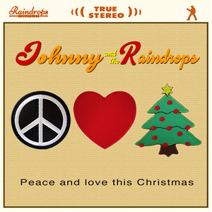 Peace and Love This Christmas