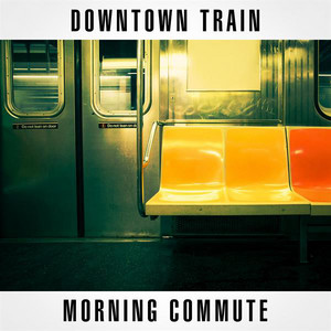 Downtown Train: Morning Commute