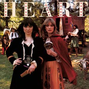 Heart – Kick It Out (Studio Acapella)