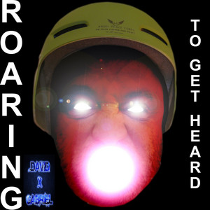 Roaring To Get Heard album
