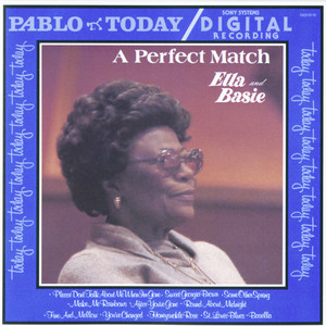 A Perfect Match album