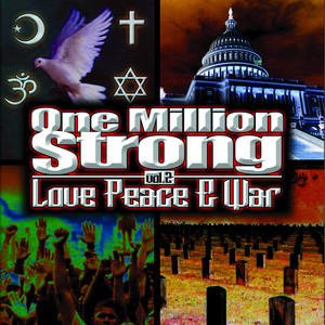 One Million Strong Vol.2 (Edited Version)