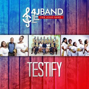 Testify album